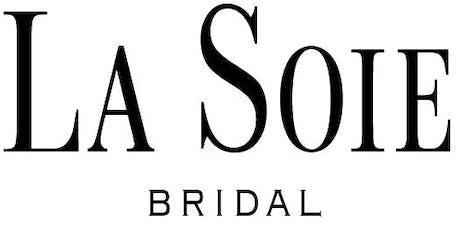 La Soie Bridal 2020 Fashion show tickets