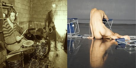 Poltroon / Performing Object I (David Huggins) tickets