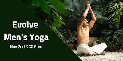 Evolve Men's Yoga