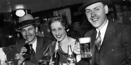 Detroit Vintage Bar Crawl! tickets