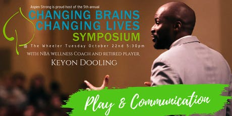 Changing Brains Changing Lives Community Symposium tickets