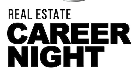 DO YOU HAVE WHAT IT TAKES TO BE A REALTOR? tickets