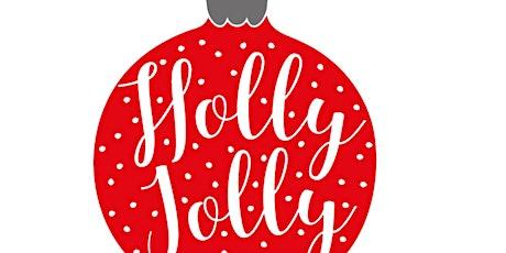 Holly Jolly Centerpiece Workshop tickets