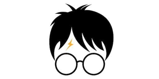 Potterheads Trivia | PG