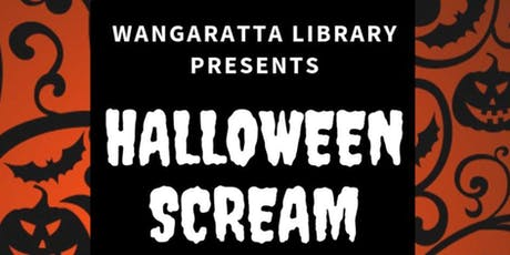 Halloween Scream tickets