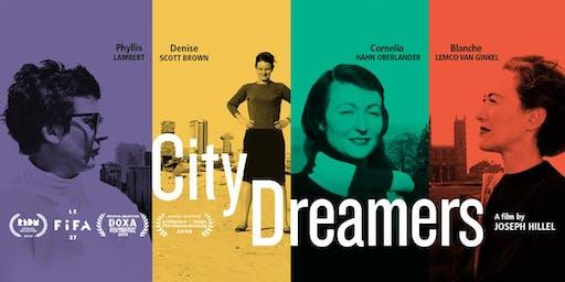 City Dreamers Screening - City Building Week