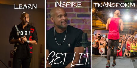 Get LIT in 2020: Learn, Inspire and Transform with Shaun T tickets