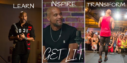 Get LIT in 2020: Learn, Inspire and Transform with Shaun T