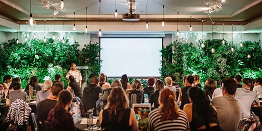 Disrupt Connect Restore - A Retreat for People and HR Leads