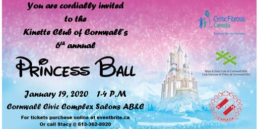 Princess Ball 2020