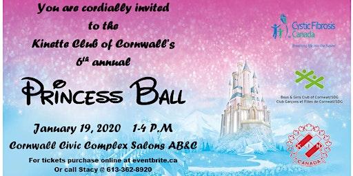 Princess Ball 2020