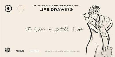 The Life in Still Life Drawing