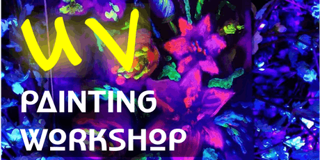 UV Painting Workshop tickets
