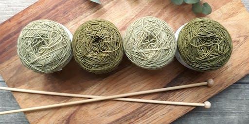 Beginner Weaving Workshop