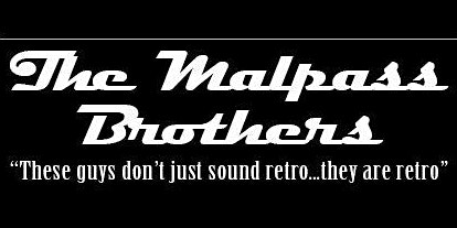 Toccoa-Stephens County Humane Shelter presents:   The Malpass Brothers