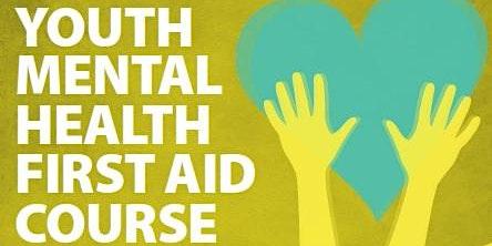 Youth Mental Health First Aid - Midland