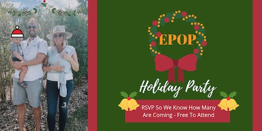 EPOP Holiday Party In Philly