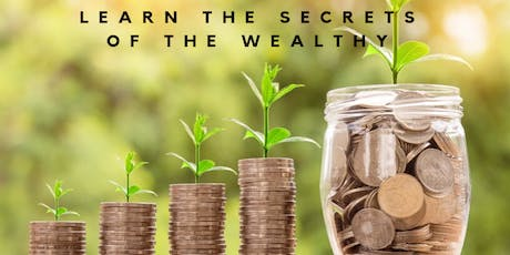 Make Wealth Ready Seminar tickets