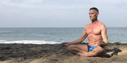 Evoco Yoga - Naked Yoga Workshop for Gay Men