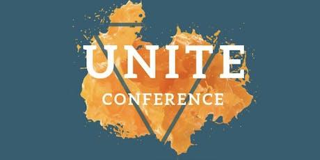 Unite Conference tickets