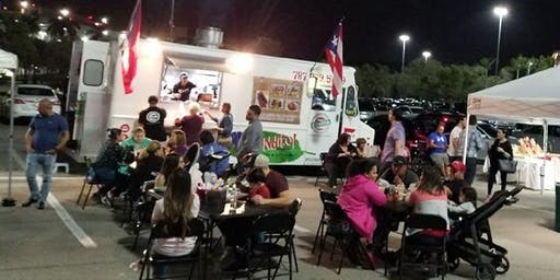 Pembroke Pines Night Market