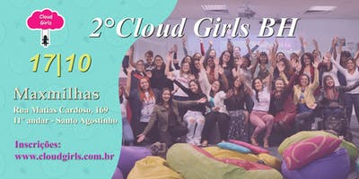 2° Cloud Girls BH