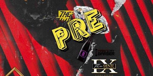 THE PRE