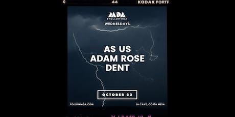 MDA Wednesdays Local Showcase tickets
