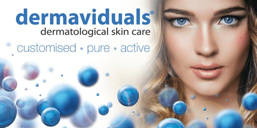 Derma Rolling with Dermaviduals