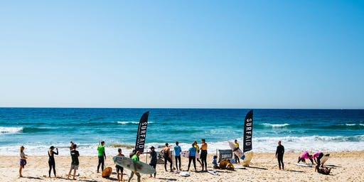 USANA SurfAid Cup Manly presented by Beecraft