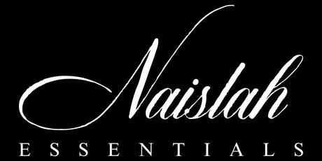 Naislah Candle Experience tickets