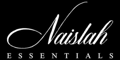 Naislah Candle Experience