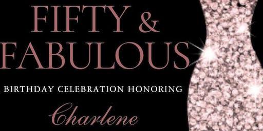 Fifty & Fabulous