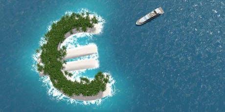 Les paradis fiscaux (A-430) billets