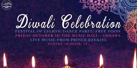 Diwali Celebration/ Dance Party tickets
