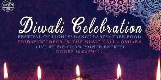 Diwali Celebration/ Dance Party