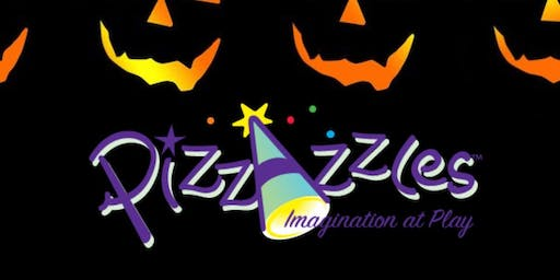 PizZaZzles Forever Pumpkin Patch