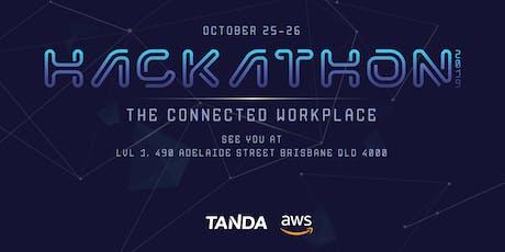 Tanda Hackathon tickets