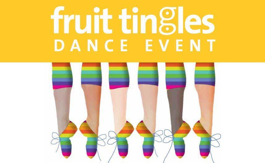 Fruit Tingles Dance Event