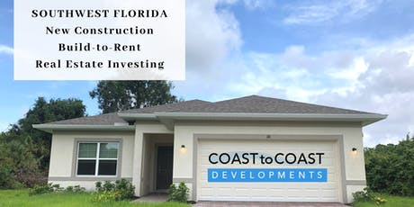 Southwest Florida Real Estate Investing tickets
