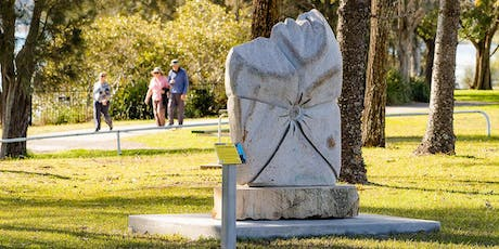Lakeside Cycle-Sculpture Tour tickets
