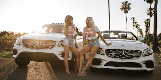 Double Benz Bash