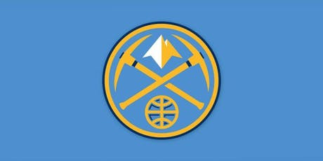 Nuggets Game Date Dash tickets