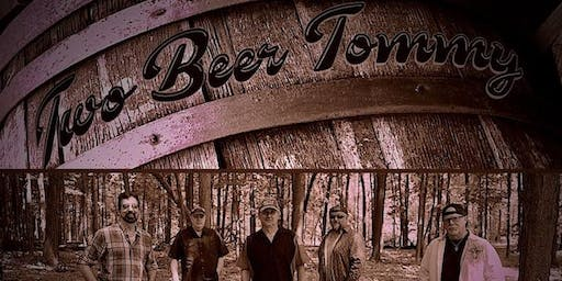 The Two Beer Tommy Band