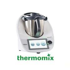 Thermomix New Zealand logo