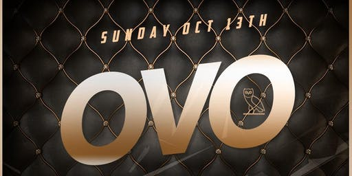 OVO at Jimmy's NYC