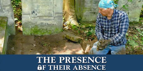 The Presence of Their Absence - Film Screening tickets