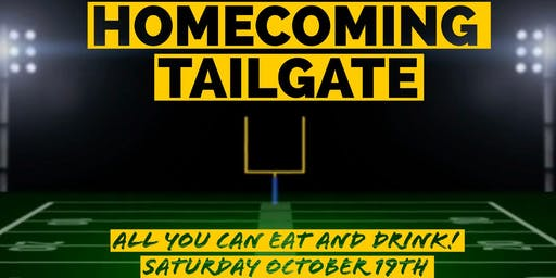 USC Homecoming Tailgate hosted by MaPHSA