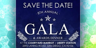 8th Annual APAC Gala & Awards Dinner