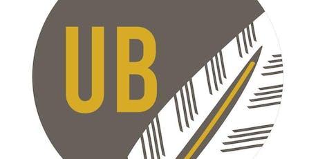 UB Week | Volunteer Sign-Up & Orientation 3 tickets